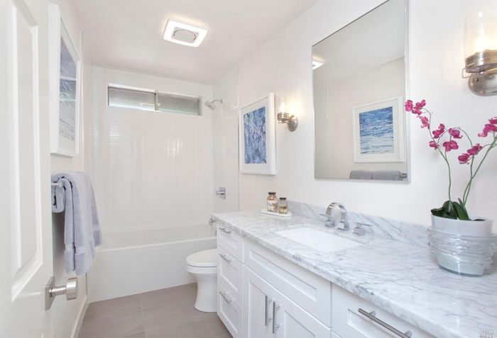 Bathroom Remodeling Contractors Near Me In Santa Rosa