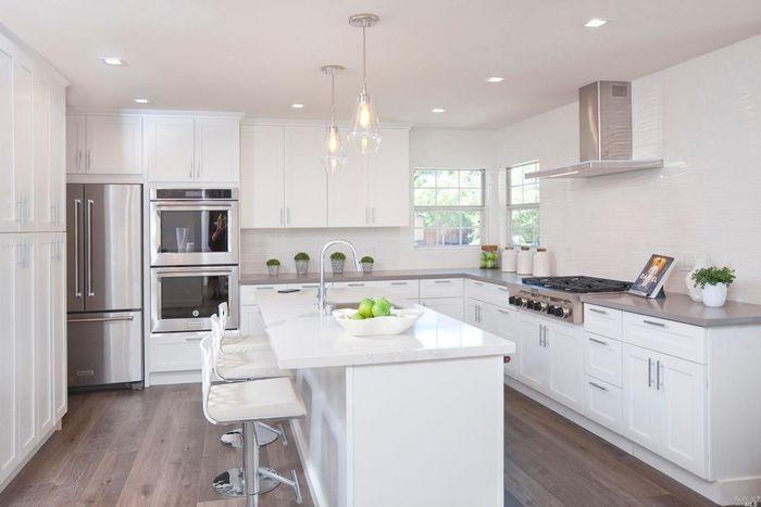 Kitchen Remodeling Service in Sonoma