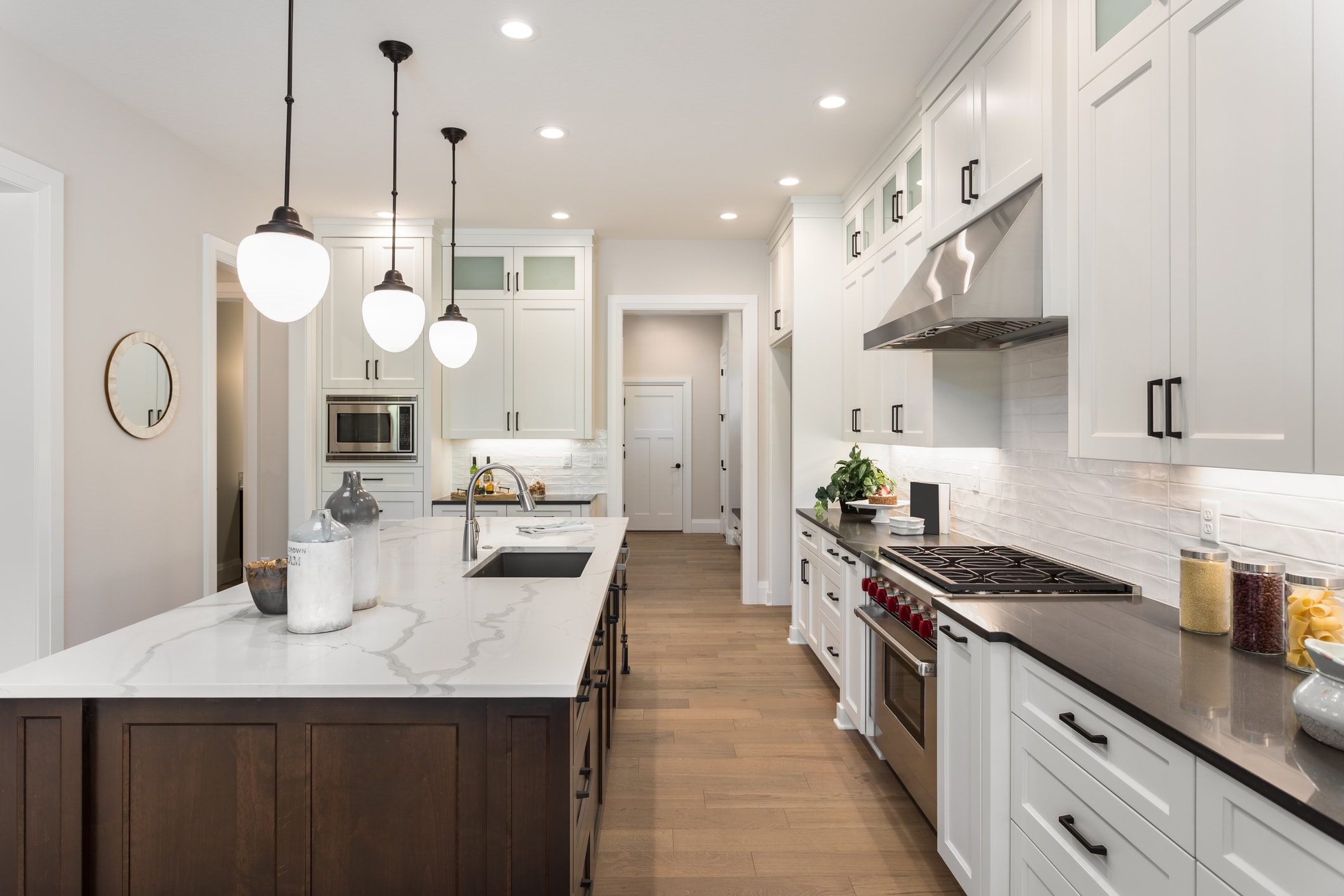 kitchen and bathroom remodeling company in sonoma county